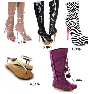 Zapatos para novias en invierno Zapatos-muy-baratos