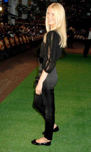 Claudia Schiffer 2 - PrettyBallerinas