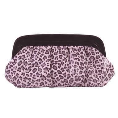 Piel De Leopardo. de piel de leopardo sobre