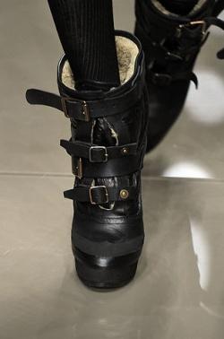 Zapatos de moda – Invierno 2010/2011