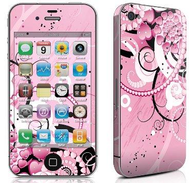 iphone4-corazones